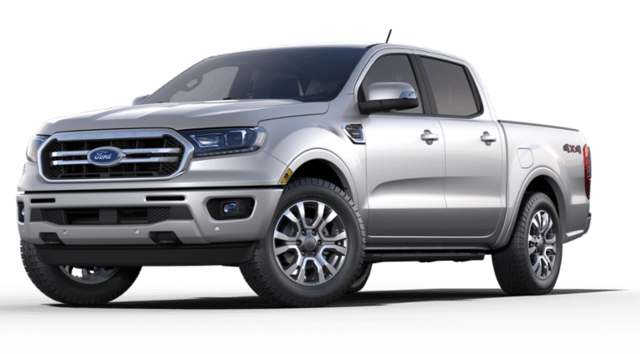 New 2019 Ford Ranger For Sale at Performance Ford of East Hanover   VIN:  1FTER4FH5KLA65542